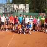 Młodzieżowy Turniej Tenisowy